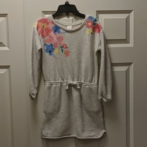 Very cute sweatshirt dress. Worn once